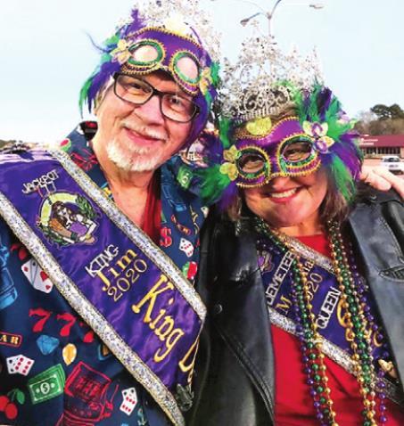 Parish Mardi Gras Parades Cancelled Due to COVID-19 in 2021