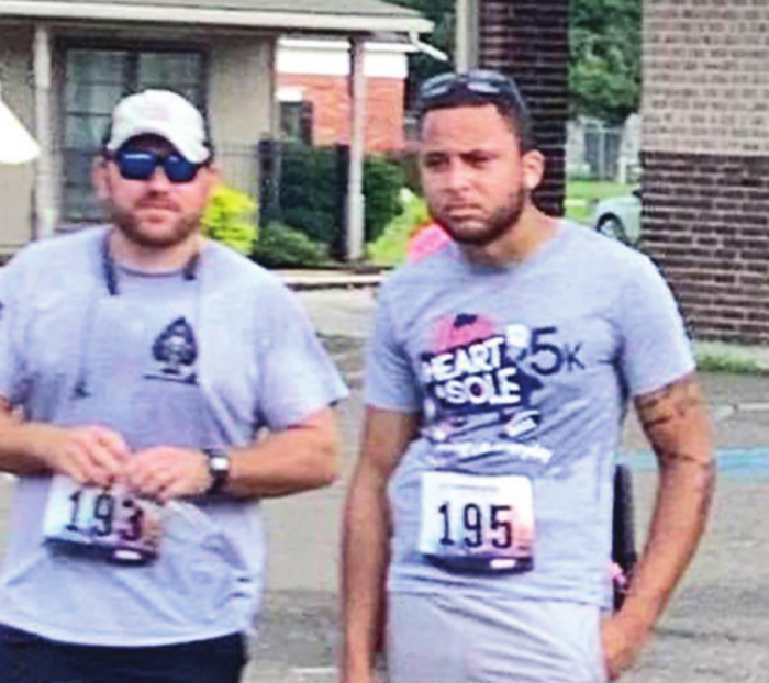 Results from DRHS Heart & Sole 5K Walk and Run 2021