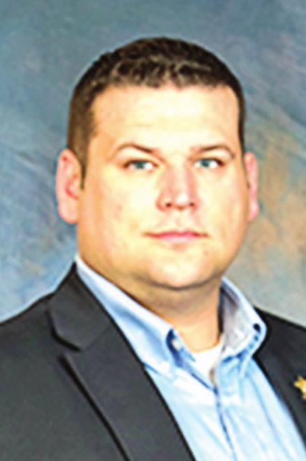 Sheriff Richardson Notifies Public of Increased Presence of Joint Effort Patrols