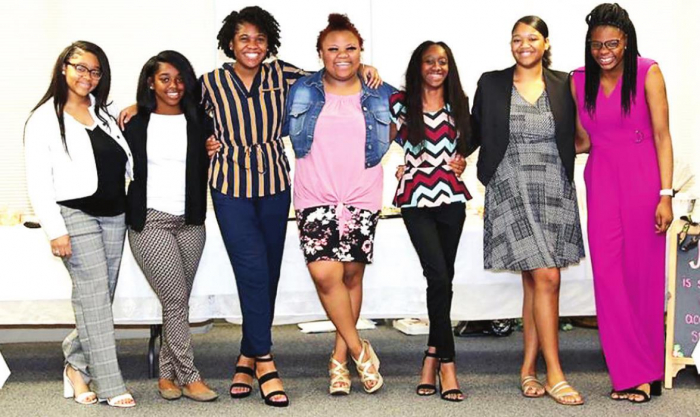 Tickets Available for the Mansfield NAUW 2020 Debutante Cotillion