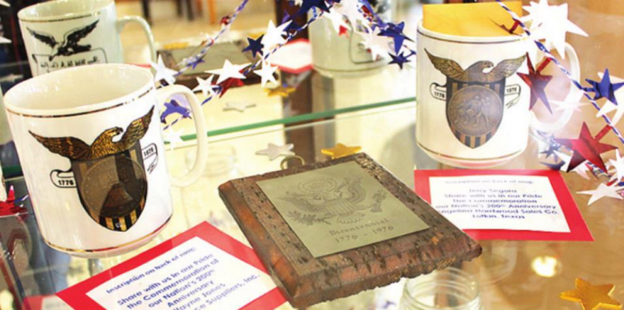 An American Summer at Logansport Branch Library