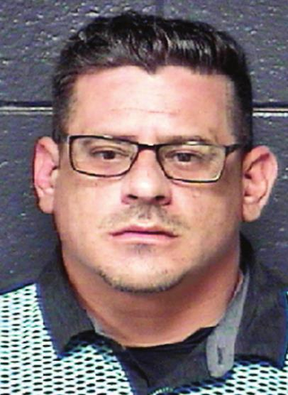 Former DeSoto Deputy Lands Behind Bars for Failure to Appear