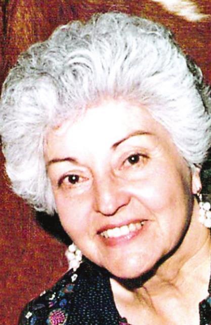 MARIE SEPULVADO BEDSOLE