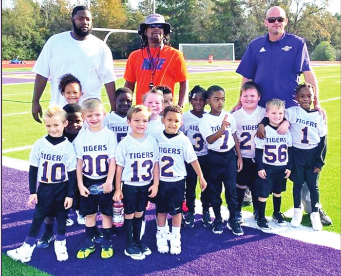 Logansport Little Tigers to Play for Championship