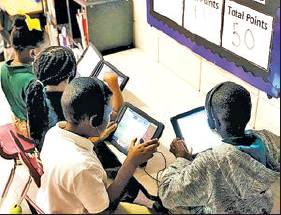 DeSoto Parish School System Achieves Continued Growth in Student Performance