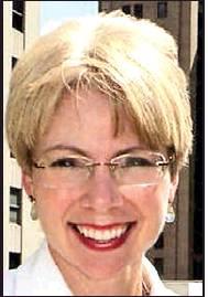Shreveport DDA Director Liz Swaine to Speak at Mansfield in Motion Meeting