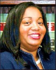 Attorney Adrienne White Honored by Southern University Alumni Federation