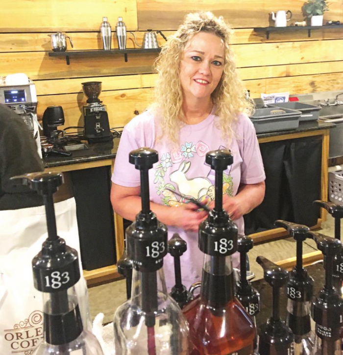Grand Cane Welcomes 4C Coffee House to the Community