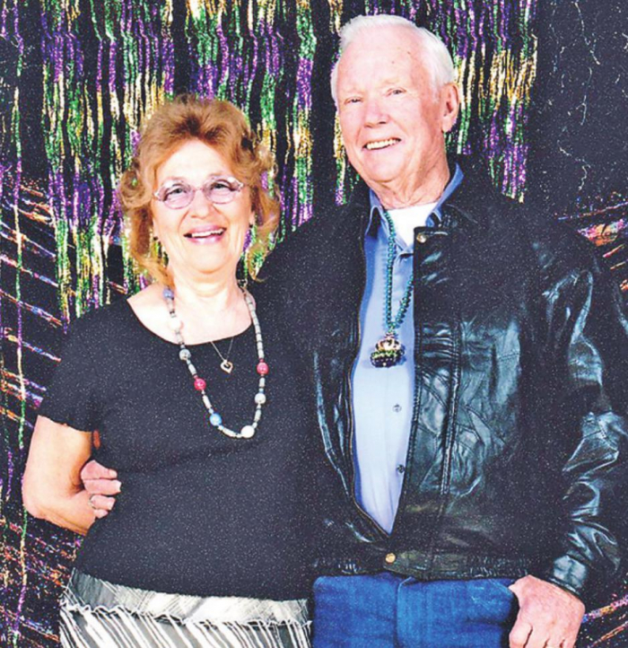 Norman Arbuckle Selected as Logansport's Christmas Parade Grand Marshall
