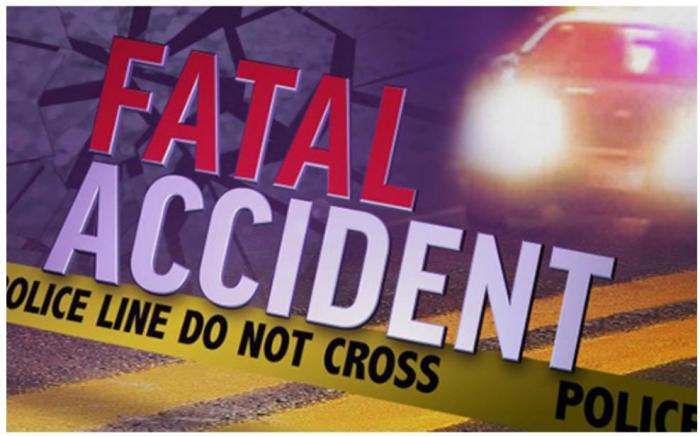 Unrestrained Father and Son Killed DeSoto Crash