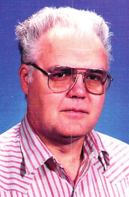JAMES GLEN MYERS