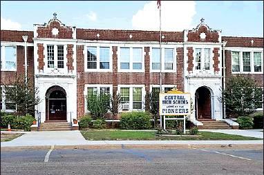 Central School Corporation Annual School Board Meeting Set