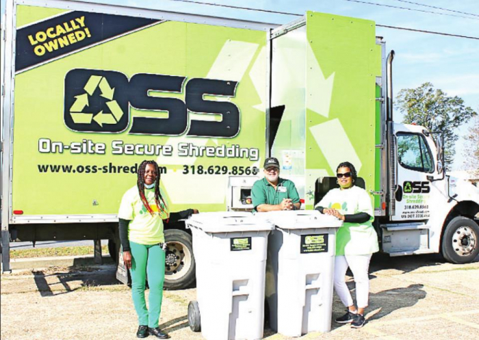 Keep DeSoto Beautiful Looks Ahead to Exciting New Year