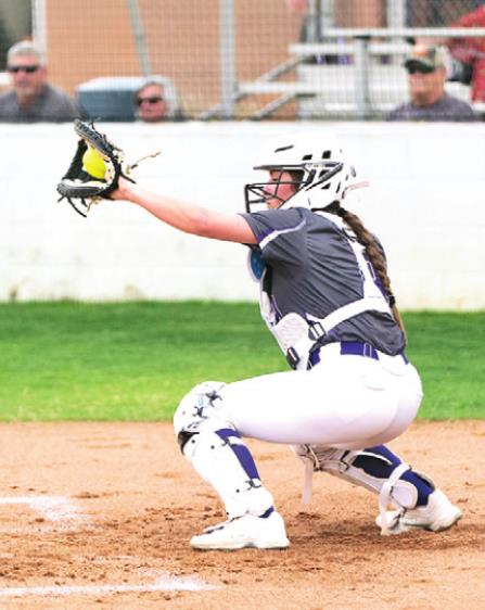 Battle of Lady Tigers Finds Montgomery on Top of Logansport 5 – 0