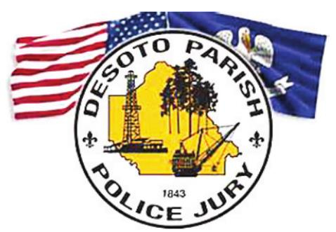 Police Jury Selects Alternate Replacement for District 2 Seat Vacancy