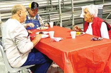Logansport High Honors Veterans with Annual Appreciation Breakfast