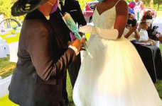 Mansfield NAUW Presents 2020 Debutantes at Cotillion
