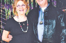 DeSoto Parish Joins Logansport in Mourning the Loss of Norman Arbuckle