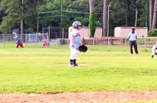DeSoto Athletics 5 & 6 Little League Boys Finish District Tourney in 2nd; Qualify to Move up to State