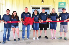 DeSoto Chamber Hosts Ribbon Cutting for Mansfield Collision Center