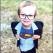 Ryland Jennings Portrays Superhero Clark Kent Alias Superman