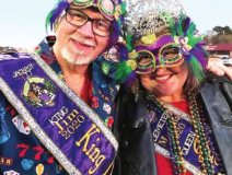 Parish Mardi Gras Parades Cancelled Due to COVID-19 in 2021