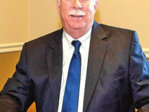 Community Bank Announces Retirement of John G. Russell