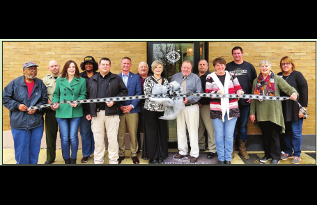 Smith's Jewelry Celebrates Grand Opening at New Mansfield Location