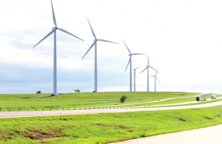 Campbell Celebrates Growth of Renewable Power Use in LA
