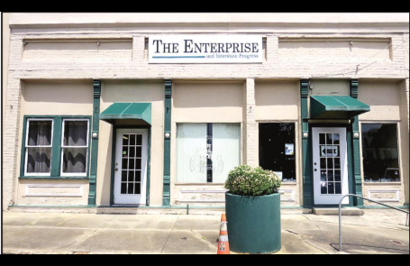 Extra! Extra! The Enterprise Celebrates Its 116th Business Milestone
