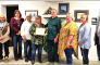 Logansport Mayor Presents Certificates of Appreciation to Organizations