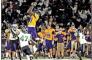 Mansfield Wins 20-16 Thriller over Logansport