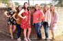 Central School Corporation Announces 2019 Homecoming Court