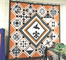 Home Made Quilts n More Celebrates Tenth Anniversary and New Location