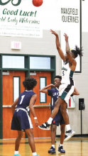Wolverines Mark Down 2 More Basketball Wins this Week