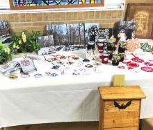 St. Joseph's Altar Society to Host Bazaar this Saturday