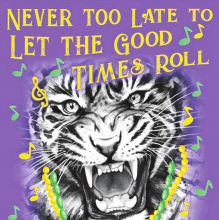 """River City Fest Claims """"Never Too Late to Let the Good Times Roll"""""""