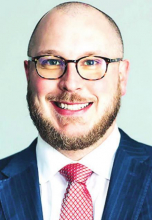 Arbuckle Recognized as One of SB Magazine's Top Attorneys for 2019
