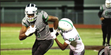 Mansfield Defeats Bossier in a Bearkat Beatdown