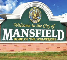 Mansfield Mayor Reports City Ordinance Code Enforcements Will Increase