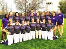 Lady Tigers Win Virtual State Championship