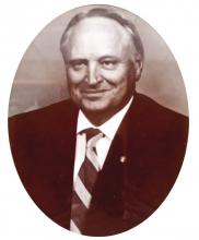 DeSoto Grieves for the Loss of Retired Sheriff Hugh Bennett, Jr.