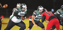 Wolverines Fall to Titans