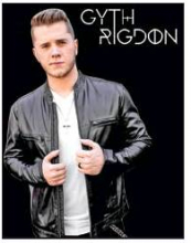 Gyth Rigdon Concert to Rock the Riverbanks in Logansport this Saturday