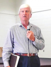 Rep. Bagley Introduces Constituents