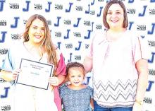 Joaquin High School 2020 Scholarship Night