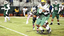 MHS vs Green Oaks