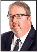 Barr Named Mill Manager at International Paper, Mansfield Mill