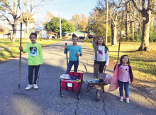 Clean-up Day in Mansfield Planned for This Saturday, March 27