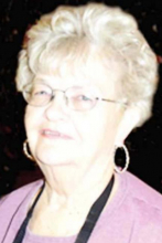 MARY EVELYN ANGELE POARCH